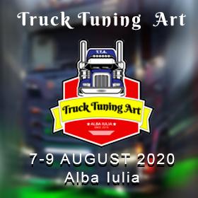 truck tuning art