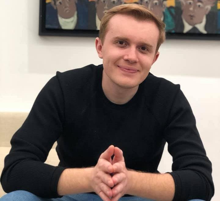 Ionut Rusu